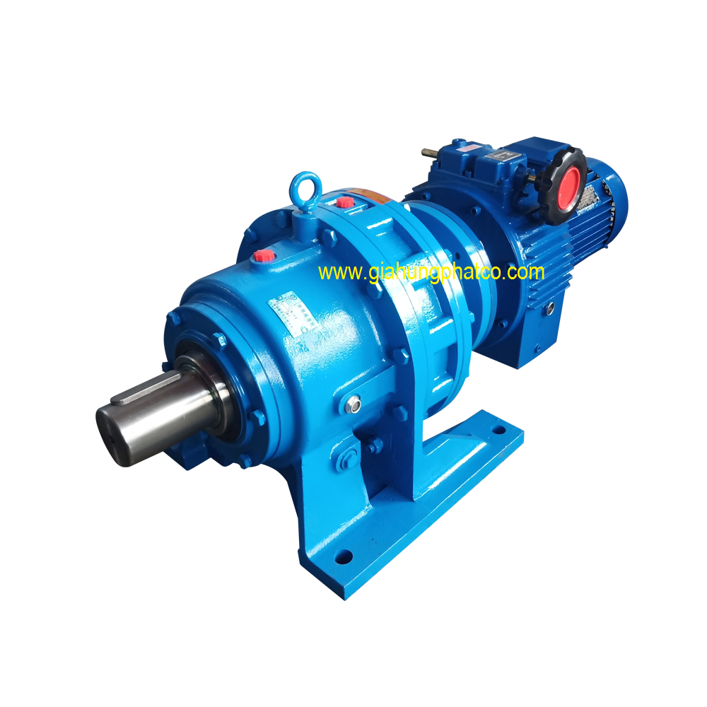BWED series cycloid reducer gearbox