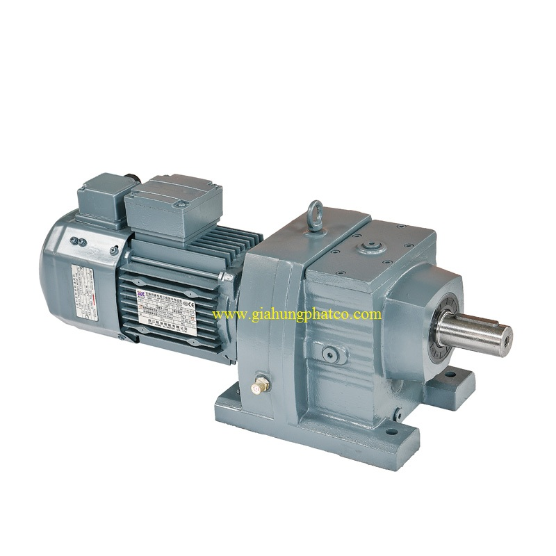 R-S Series - REDUCER GEARBOX