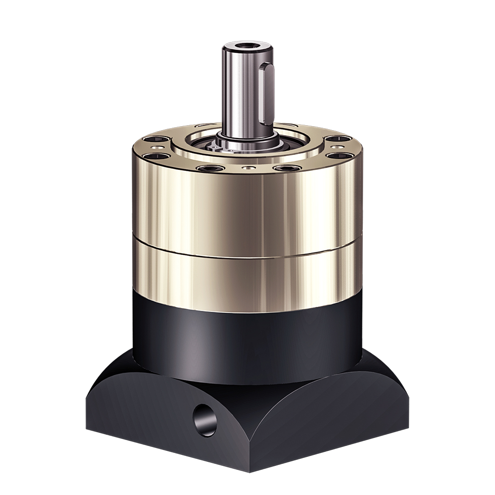 WPLF Series precision planetary gearbox