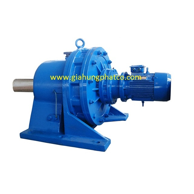 Series XWD Type - Cycloidal gearbox reducer
