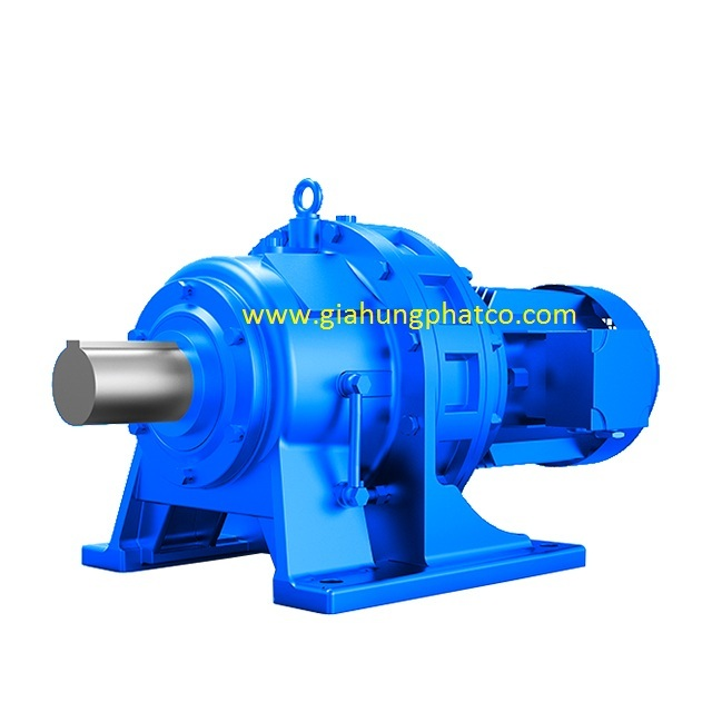 Series BLD - XLD  Type - Cycloidal gearbox